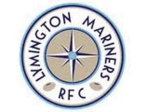 Lymington Mariners RFC